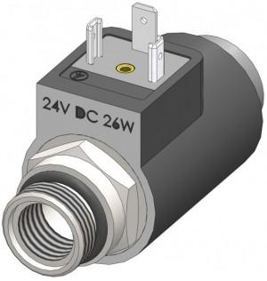 Elektromagnes EMSG-37