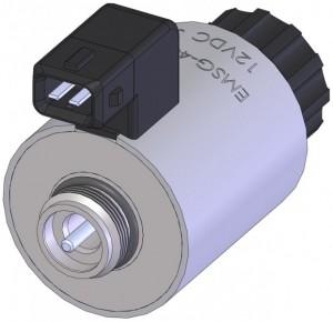 Elektromagnes EMSG-45XA