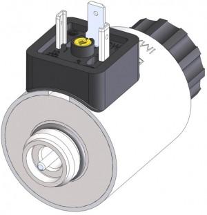 Elektromagnes proporcjonalny EPO-45