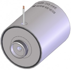 Elektromagnes ESG-35.8 GTP