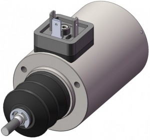 Elektromagnes ESGC-55-77-S15