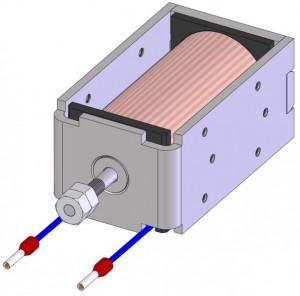 Elektromagnes K-30