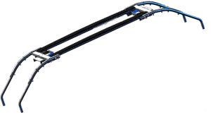 Ślizgacz Pantografu  FAN-37-195-103